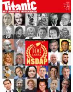 TITANIC Heft Februar 2020 (Papier)