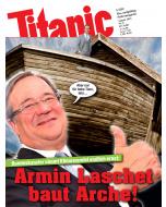 TITANIC PDF August 2021