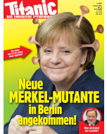 TITANIC Heft Februar 2021 (Papier)