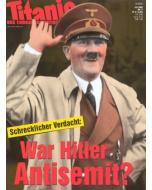 War Hitler Antisemit?