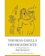 Gsella/Hurzlmeier: Fressgedichte