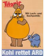 TITANIC Heft März 1995 (Papier)