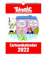 Cartoonkalender 2022