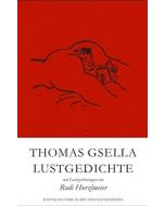 Gsella/Hurzlmeier: Lustgedichte & Lustzeichnungen