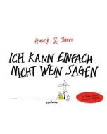 Hauck & Bauer: Ich kann einfach nicht Wein sagen