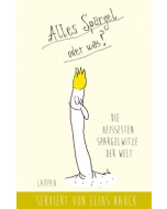 Elias Hauck (Hrsg.): Alles Spargel oder was?