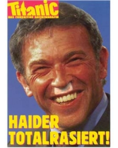TITANIC Heft März 2000 (Papier)