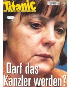 TITANIC Heft Mai 2000 (Papier)