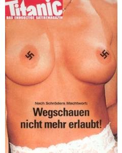 TITANIC Heft November 2000 (Papier)