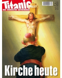 TITANIC Heft April 2010 (Papier)