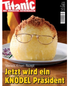 TITANIC Heft Juli 2010 (Papier)