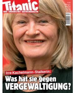 TITANIC Heft Januar 2011 (Papier)