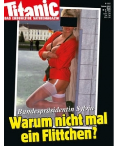 TITANIC Heft Februar 2012 (Papier)