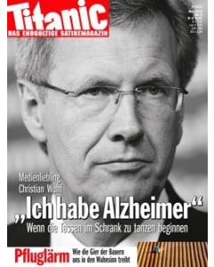 TITANIC Heft März 2012 (Papier)