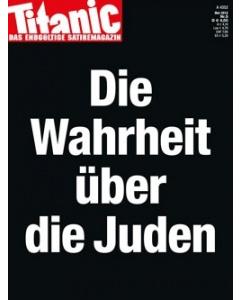 TITANIC Heft Mai 2012 (Papier)