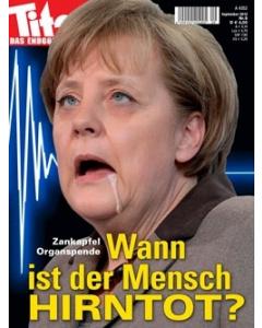 TITANIC Heft September 2012 (Papier)