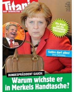 TITANIC Heft März 2015 (Papier)