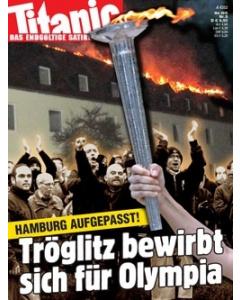 TITANIC Heft Mai 2015 (Papier)