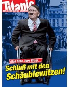 TITANIC Heft August 2015 (Papier)