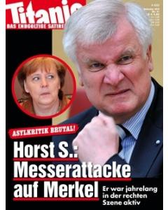 TITANIC Heft November 2015 (Papier)