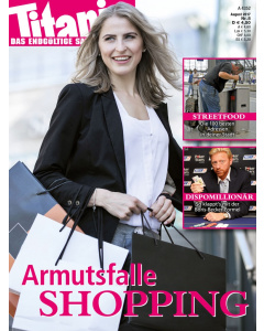 TITANIC PDF August 2017