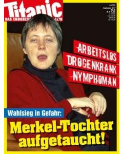 TITANIC Heft September 2017 (Papier)