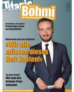 TITANIC Heft Mai 2018 (Papier)