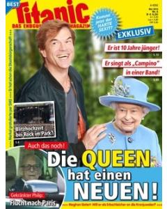 TITANIC Heft Mai 2019 (Papier)