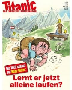 TITANIC Heft Juni 2019 (Papier)