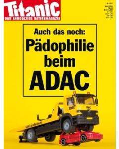 TITANIC Heft März 2014 (Papier)