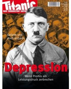 TITANIC Heft Dezember 2009 (Papier)