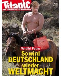 TITANIC Heft April 2014 (Papier)