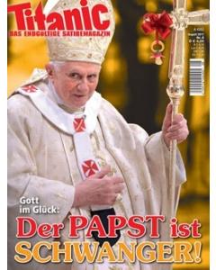 TITANIC Heft August 2011 (Papier)