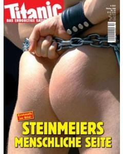 TITANIC Heft Oktober 2008 (Papier)