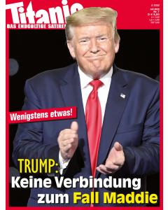 TITANIC Heft Juli 2020 (Papier)
