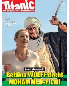TITANIC Heft Oktober 2012 (Papier)