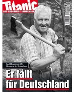 TITANIC Heft Mai 2010 (Papier)