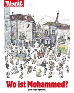Wo ist Mohammed?