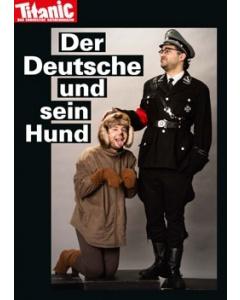 Der Deutsche und sein Hund