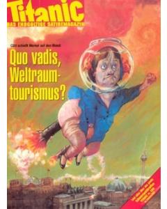 TITANIC Heft Juni 2001 (Papier)
