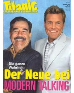 TITANIC Heft November 2002 (Papier)