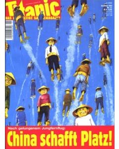 TITANIC Heft November 2003 (Papier)