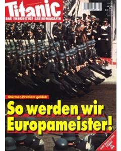 TITANIC Heft Juli 2004 (Papier)