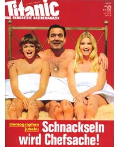TITANIC Heft Juni 2005 (Papier)