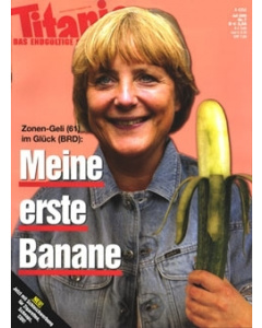 TITANIC Heft Juli 2005 (Papier)