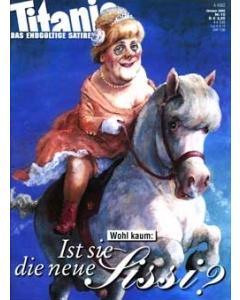 TITANIC Heft Oktober 2005 (Papier)