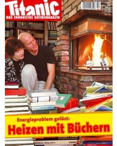 TITANIC Heft Februar 2006 (Papier)