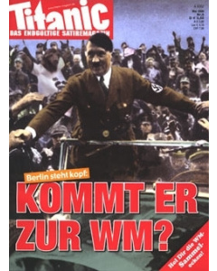 TITANIC Heft Mai 2006 (Papier)