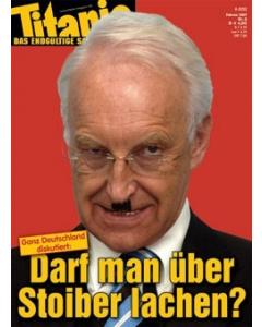 TITANIC Heft Februar 2007 (Papier)