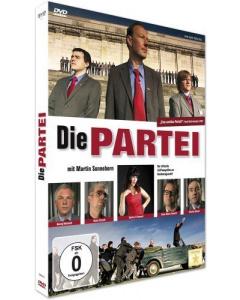 Die PARTEI - Die DVD